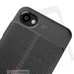 HTC Desire 12 Niss Silikon Kılıf