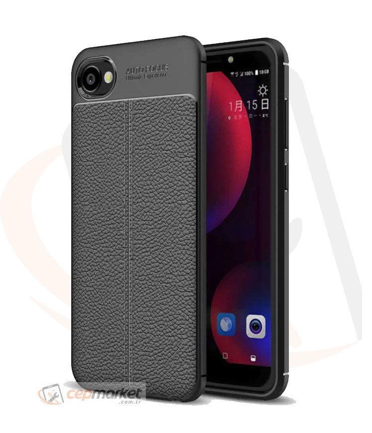 HTC Niss Silikon Kılıf