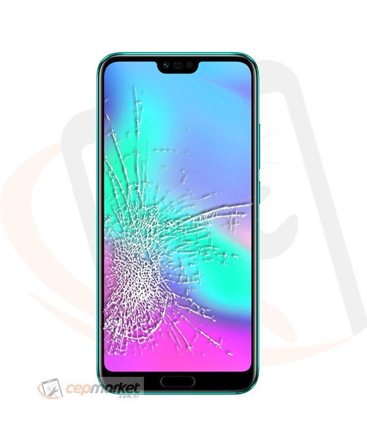 Huawei Honor 10 Ekran Değişimi