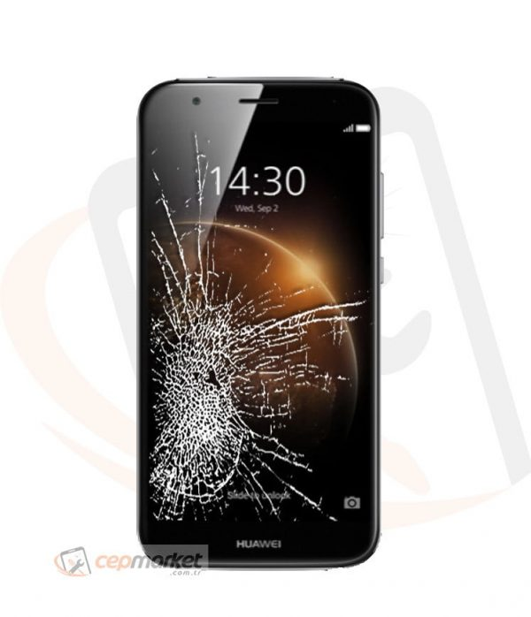 Huawei G7 PLUS Ekran Değişimi