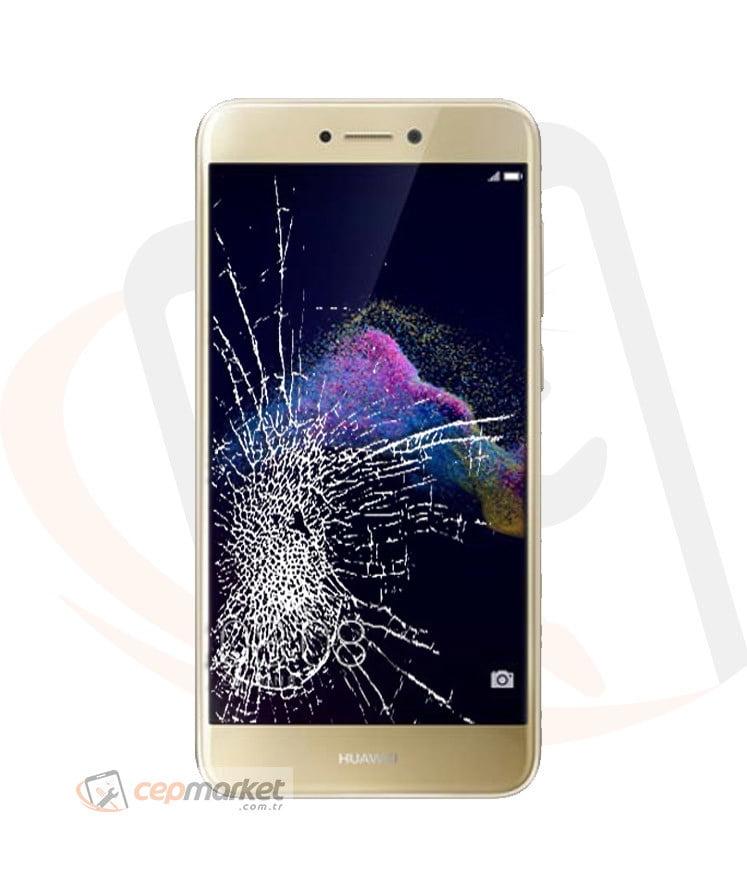 Huawei GR3 (2017) Ekran Değişimi