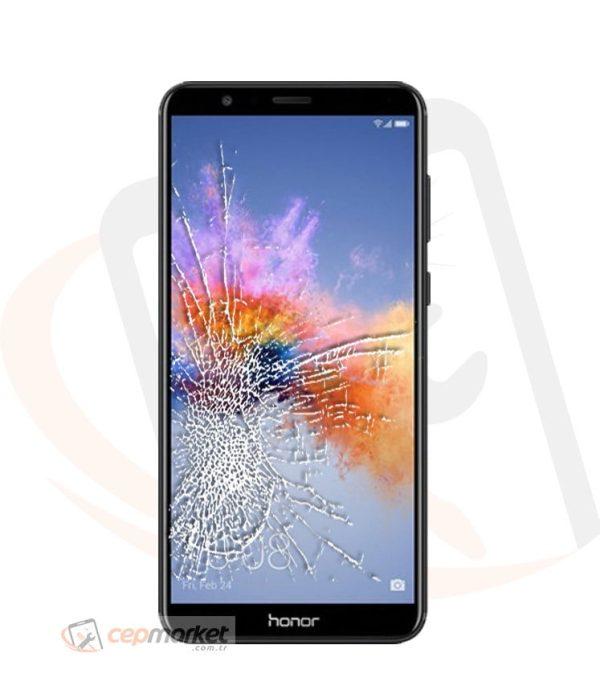 Huawei Honor 7X Ekran Değişimi