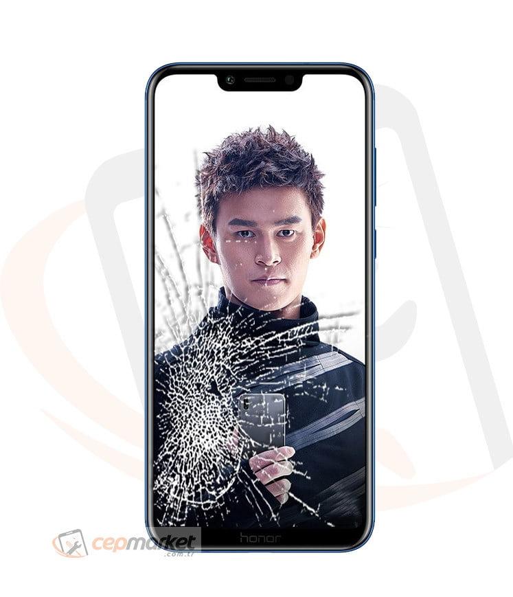 Huawei Honor Play Ekran Değişimi