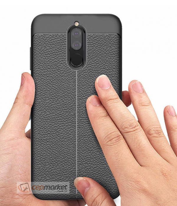 Huawei Niss Silikon Kılıf
