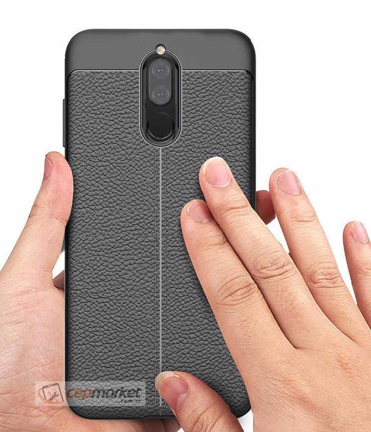 Huawei Premium Silikon Kılıf
