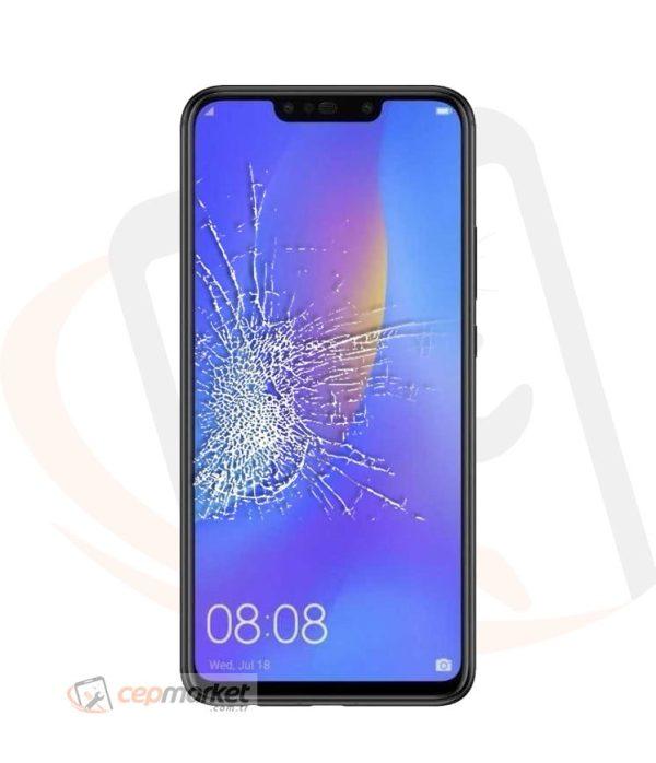 Huawei P Smart Plus Ekran Değişimi