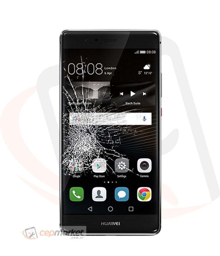 Huawei P9 Plus Ekran Değişimi