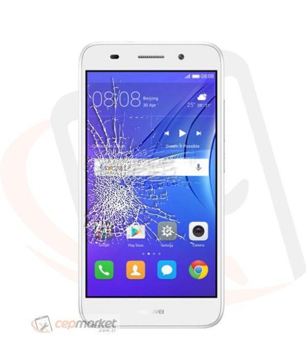 Huawei Y3 2018 Ekran Değişimi