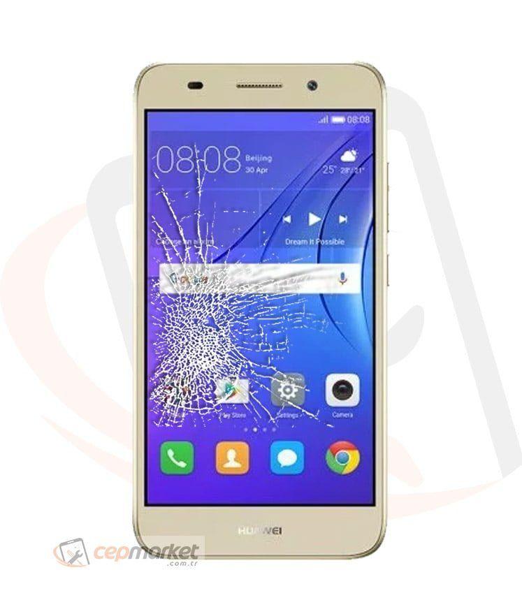 Huawei Y5 Lite Ekran Değişimi