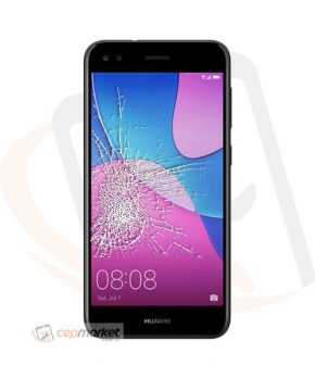 Huawei Y6 Pro 2017 Ekran Değişimi