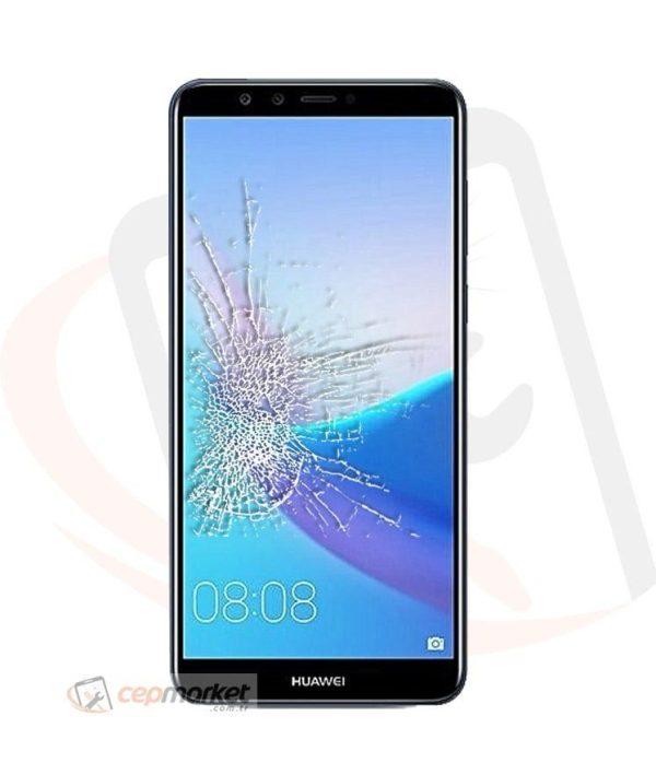 Huawei Y9 2018 Ekran Değişimi