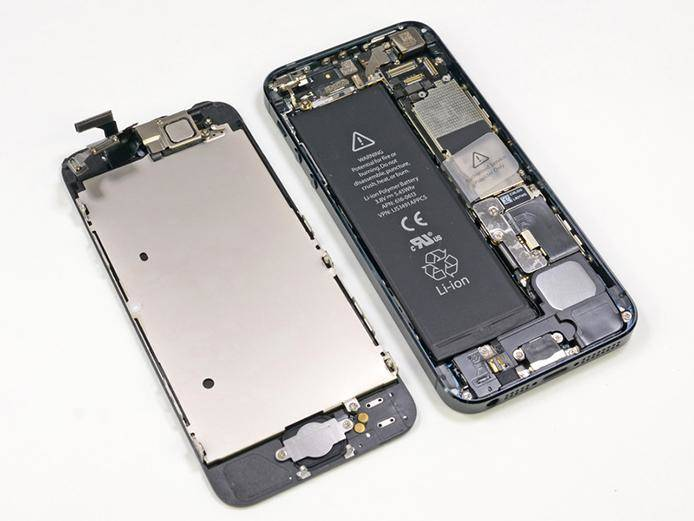 iPhone Ekran Kendi Kendine Hareket Ediyor