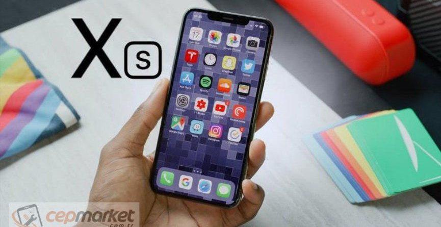 iOS 13 Alacak Telefonlar