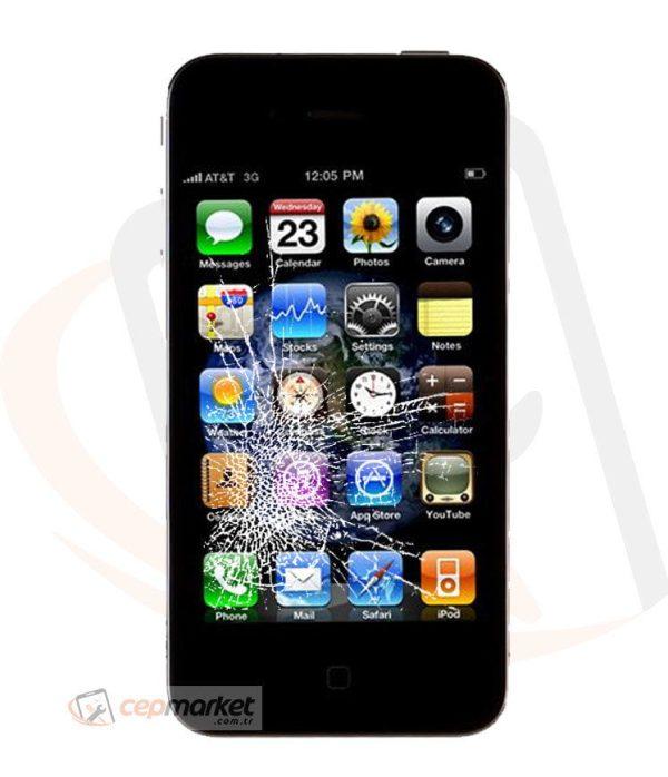 iPhone 4s Cam Değişimi