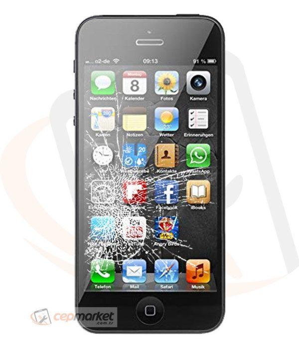 iPhone 5s Cam Değişimi