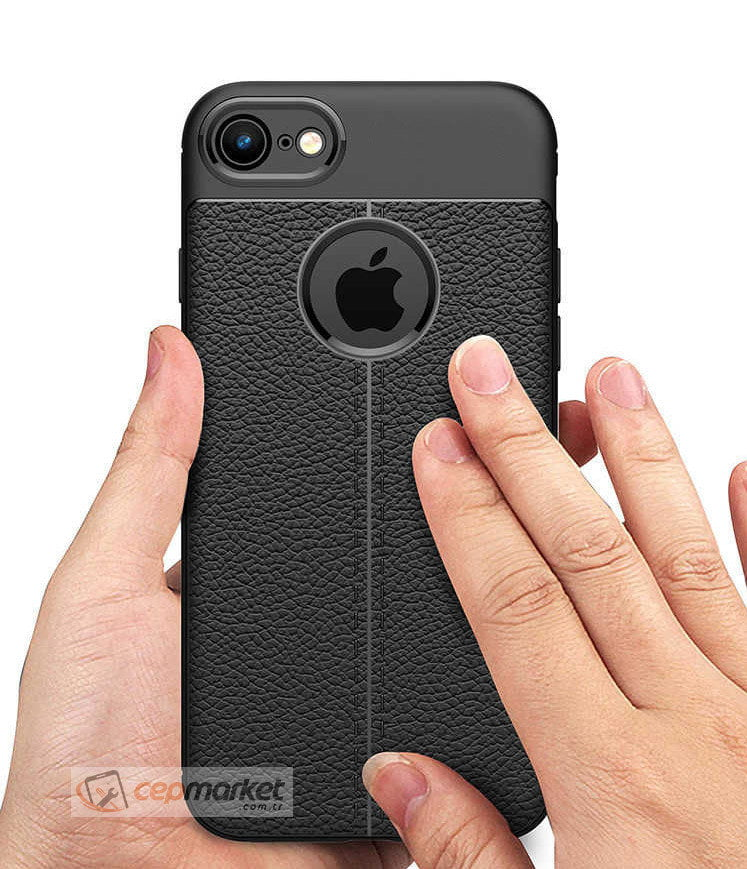 iPhone Niss Silikon Kılıf