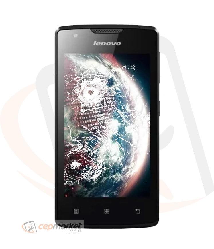 Lenovo A1000 Ekran Değişimi