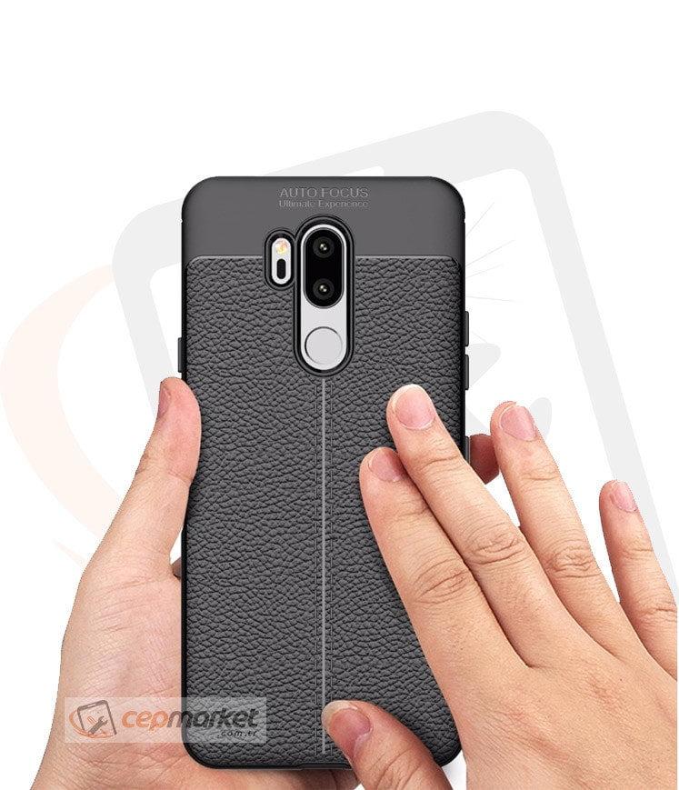 LG Niss Silikon Kılıf