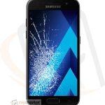 Samsung A3 2017 Cam Değişimi