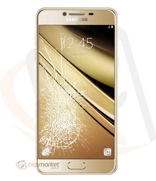 Samsung C5 Pro Cam Değişimi