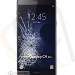 Samsung C9 Pro Cam Değişimi