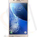 Samsung J7 2016 Cam Değişimi