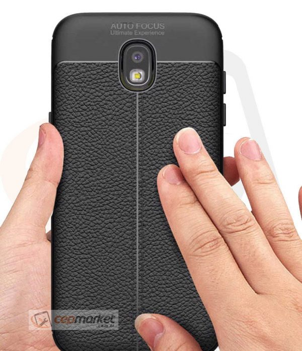 Samsung Niss Silikon Kılıf
