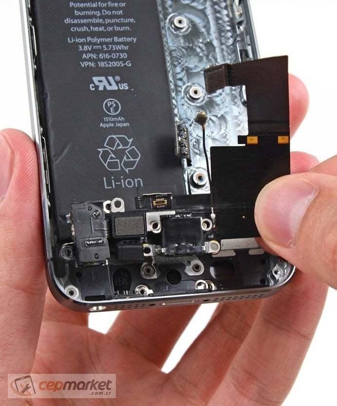iPhone'un Şarjı Durduk Yere Azalıyor