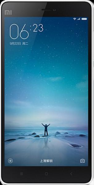 Xiaomi Mi 4C Ekran Değişimi