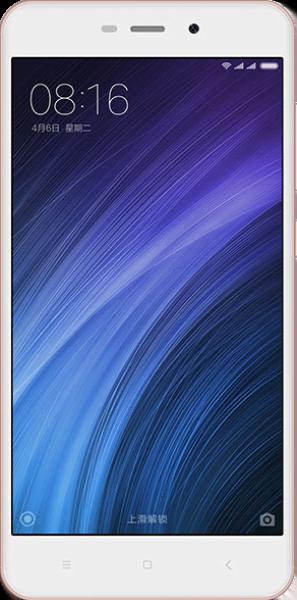 Xiaomi Redmi 4A Ekran Değişimi