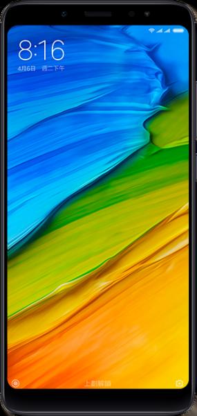 Xiaomi Redmi Note 5 Ekran Değişimi