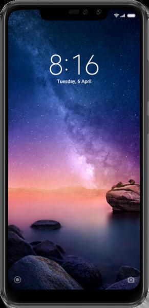 Xiaomi Redmi Note 6 Pro Şarj Soketi Değişimi