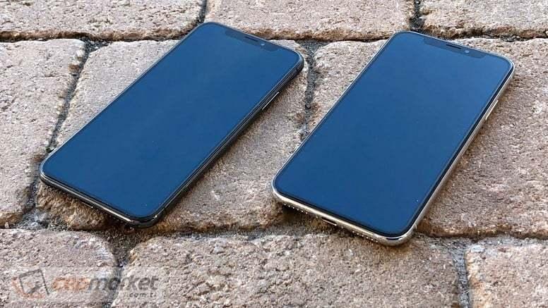 iPhone Ekran Kırıldı Ama Çalışıyor