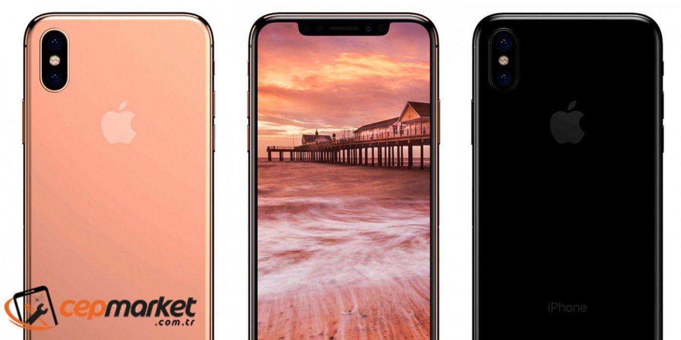 iPhone Ekran Renk Değişimi