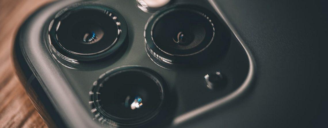 Telefonda Kamera Bulanıklığını Düzeltme