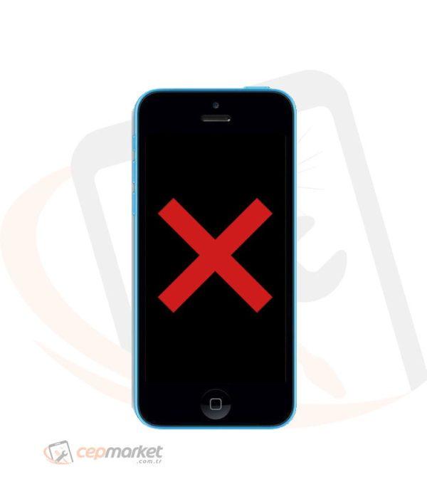 iPhone 5C Görüntü Entegresi Değişimi