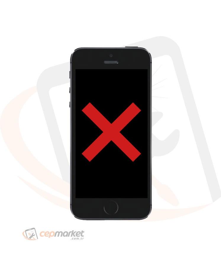 iPhone 5S Görüntü Entegresi Değişimi
