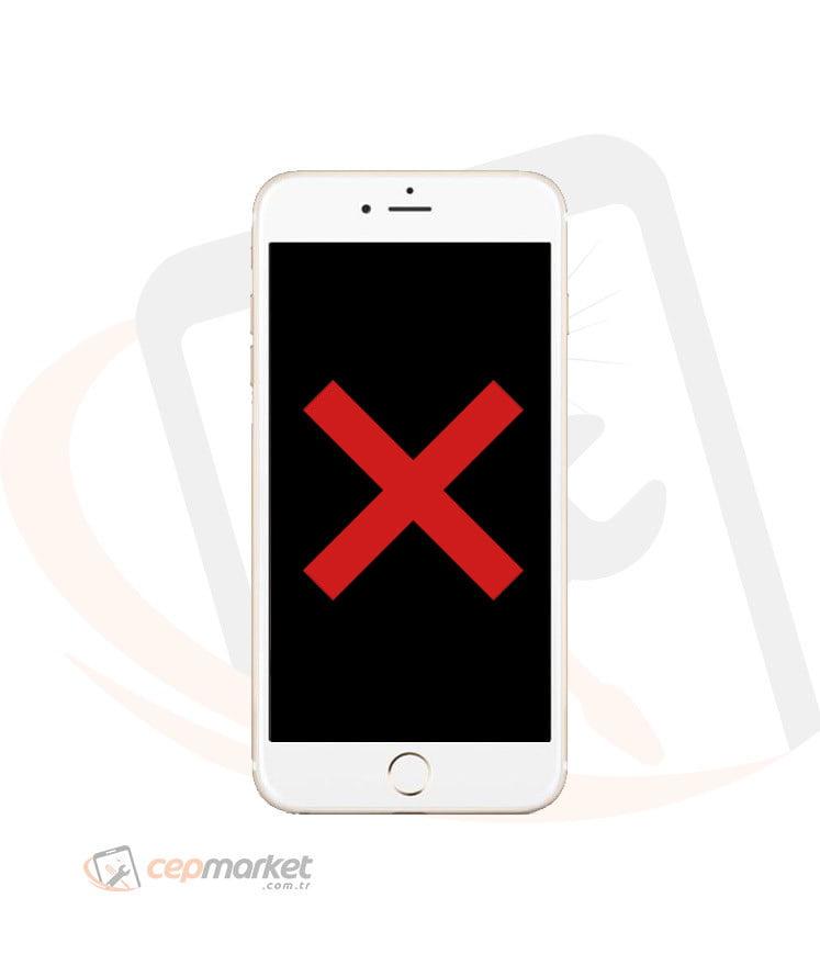 iPhone 6 Plus Görüntü Entegresi Değişimi