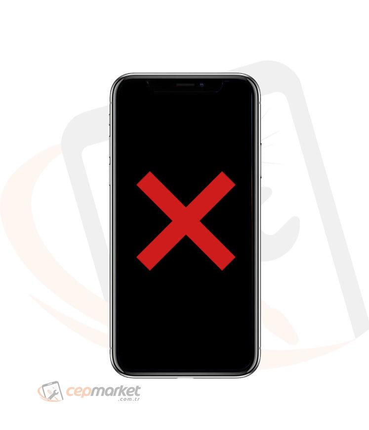 iPhone X Görüntü Entegresi Değişimi