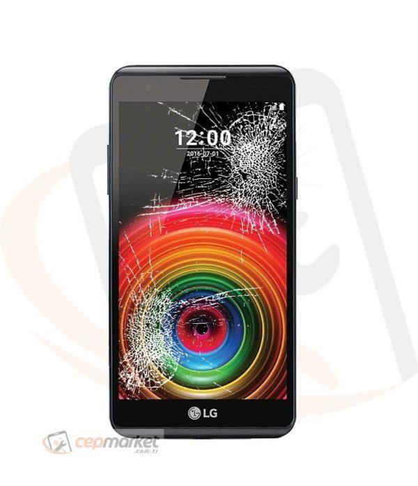 LG CAT S60 Ekran Değişimi