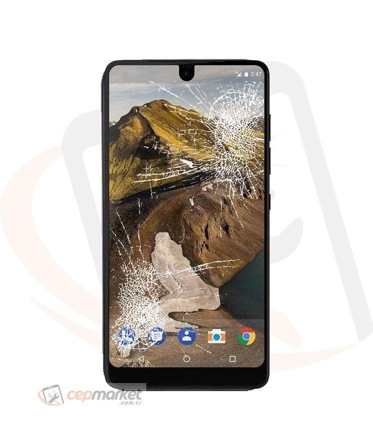 LG Essential PH1 Ekran Değişimi