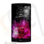 LG G Flex Ekran Değişimi