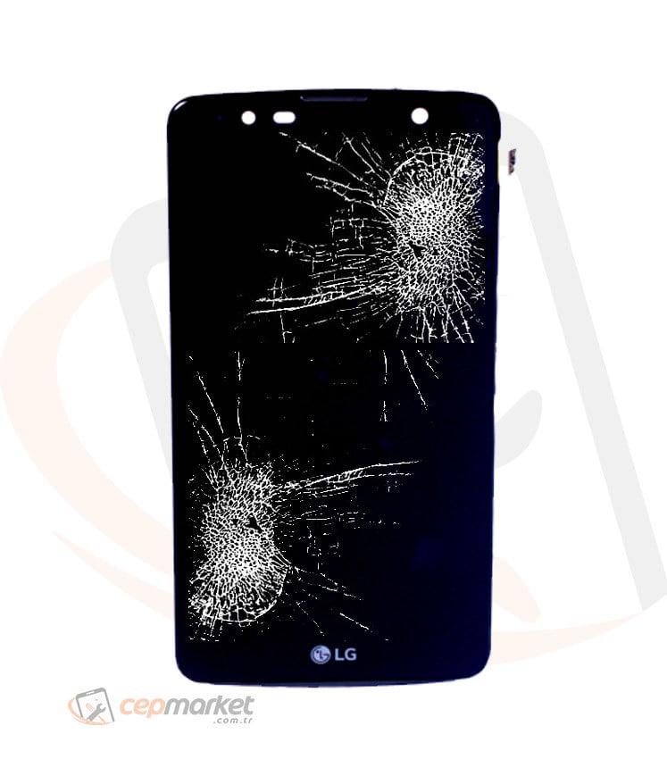 LG K530 Ekran Değişimi