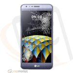 LG K580 Ekran Değişimi
