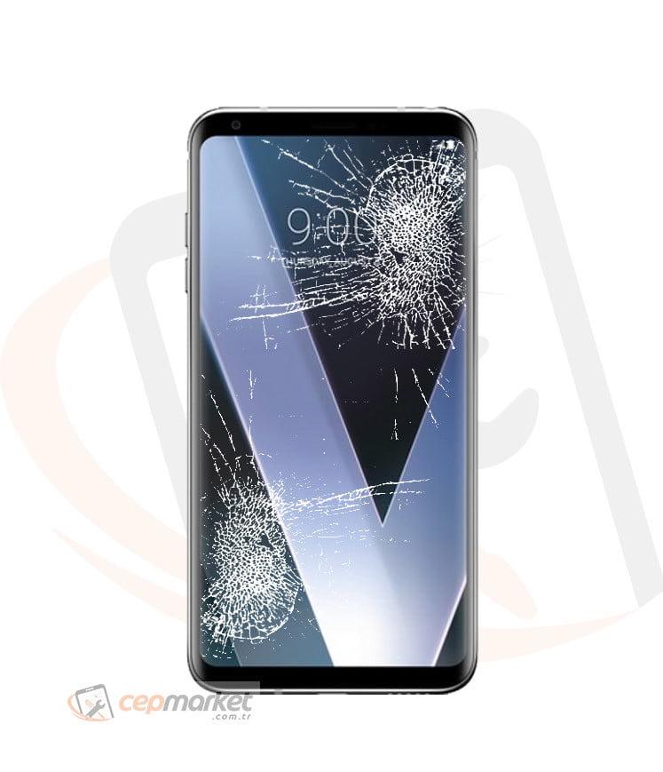 LG V30 Ekran Değişimi