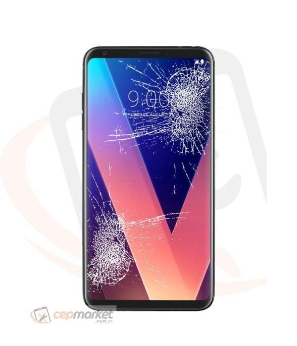 LG V30 Plus Ekran Değişimi