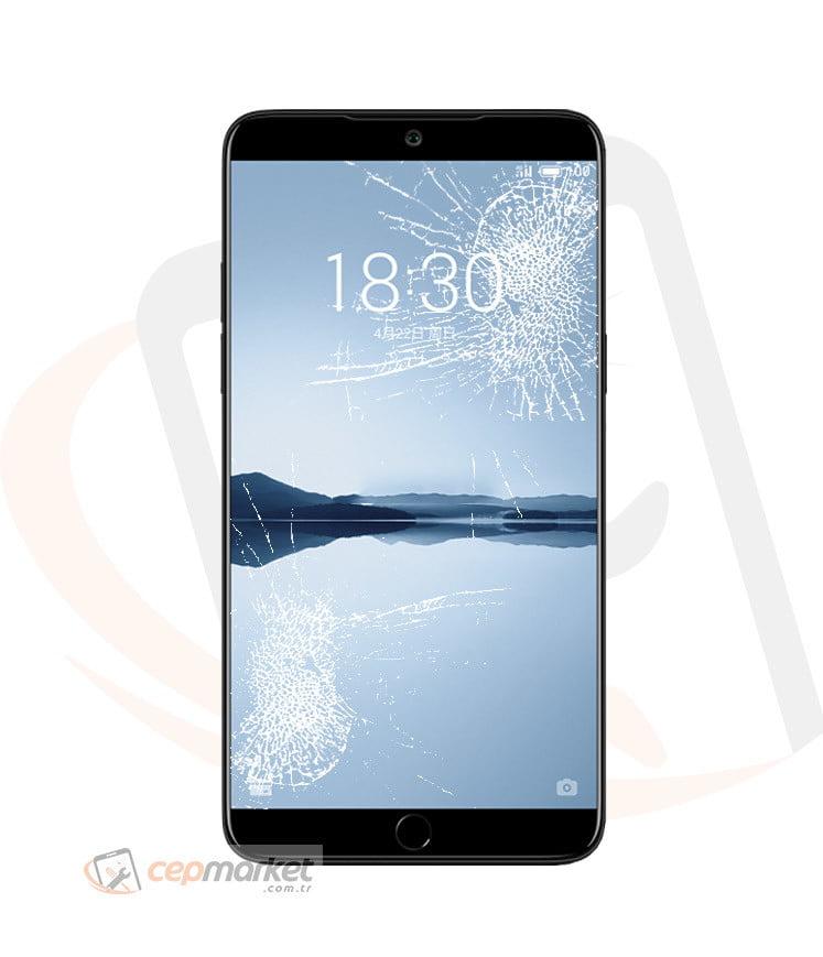 Meizu 15 Plus Ekran Değişimi
