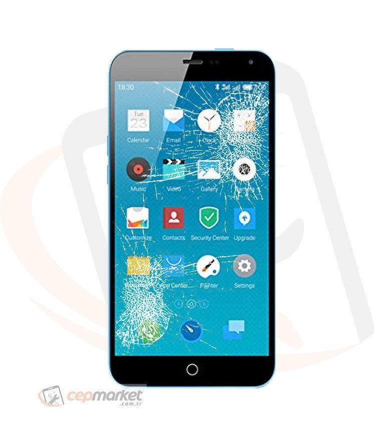 Meizu M1 Note Ekran Değişimi