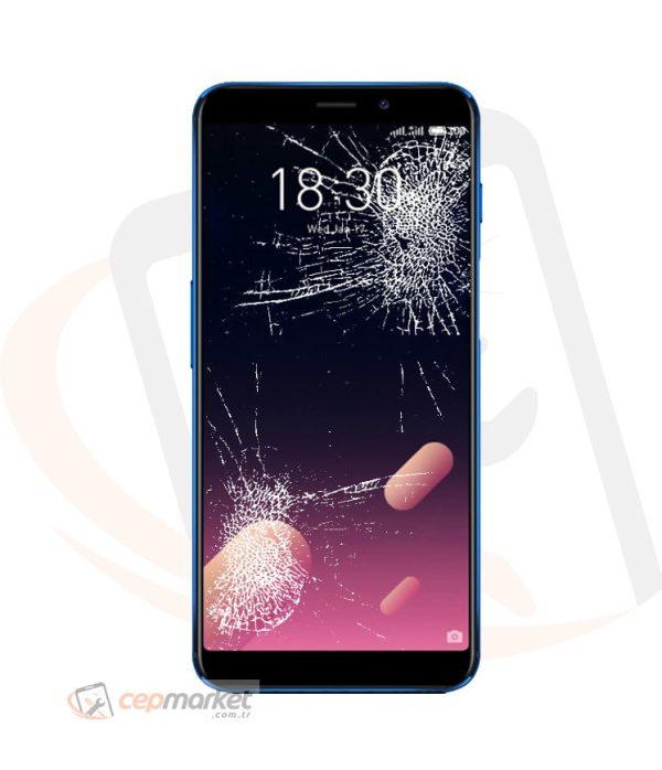 Meizu M6S Ekran Değişimi