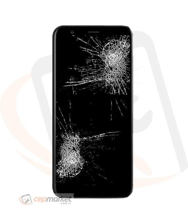Meizu M8C Ekran Değişimi